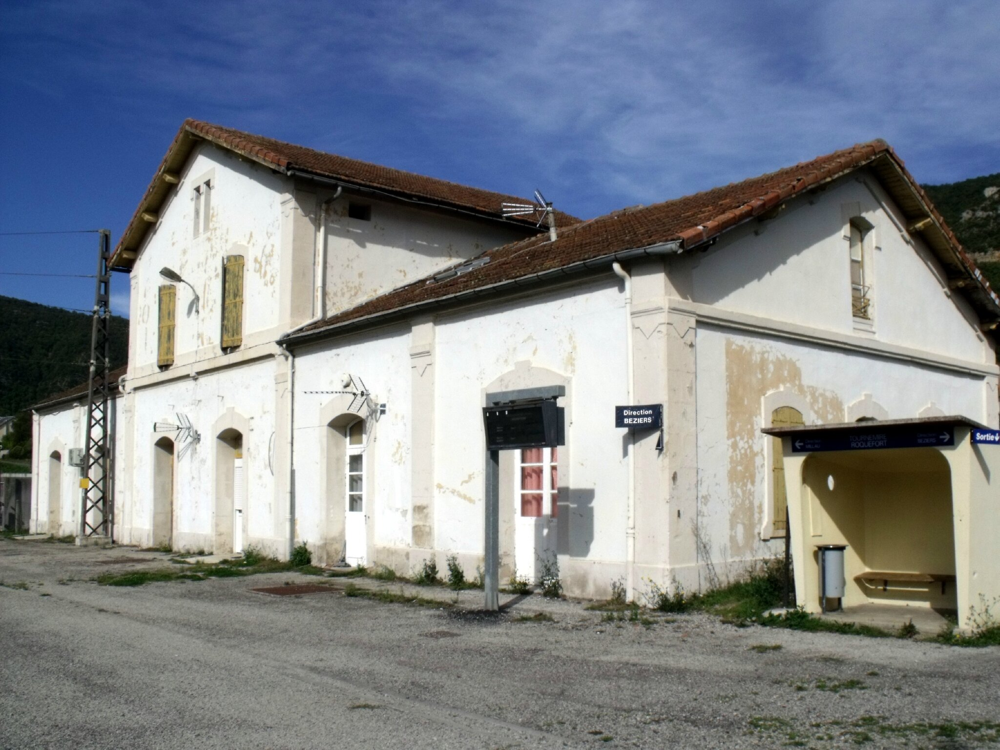 Tournemire-Roquefort (Aveyron - 12)
