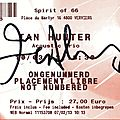 2013-03-10 Ian Hunter Acoustic Trio