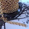 <b>Cabochons</b> : pas juste une histoire de collier !