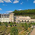 <b>Château</b> de <b>Villandry</b>