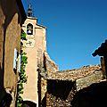 Le Beffroi, Roussillon / France- Vaucluse *Lloas