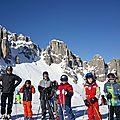 Ski Réallon 13012018