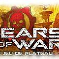 Gears of war - emergence à deux