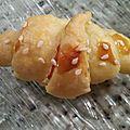 Croissant party