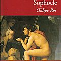 <b>Oedipe</b>-Roi