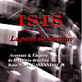 Nouveau <b>roman</b> - Isis et la perle de feutrine - Londres, Oxford, la Provence