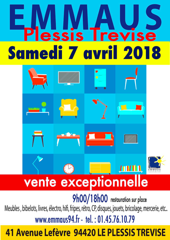 AFFICHE TEMP VE 7 AVRIL 2018