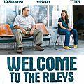 Welcome to the Rileys de Jake Scott
