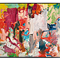 De <b>Kooning</b> painting sold for record $66.3 million