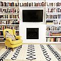 Réchauffer une pièce ? avec un tapis #2