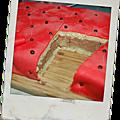 My sweet love cake