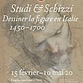 Studi & Schizzi à la Fondation Custodia