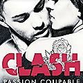 Clash #2 passion coupable de jay crownover