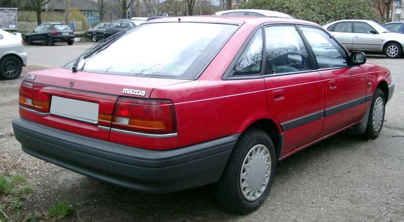Mazda_626_rear_20080302