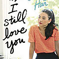 <b>P</b>.<b>S</b>. : I Still Love You - Jenny Han