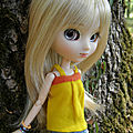 [PULLIPS <b>XIAO</b> <b>FAN</b>] Alicia en Dordogne #02