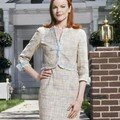 biographie de marcia cross