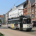 Belgique : de lijn préfèrerait caf à bombardier