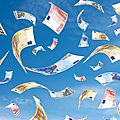 L'argent ne tombe pas du ciel