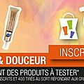 Pharmacie lafayette, nouvelle campagne testing produits:
