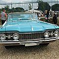 Oldsmobile Dynamic 88 Holiday 1959