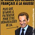 Sondage : le moral des ménages français à la hausse en novembre