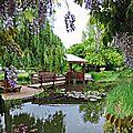 Parc des impressionistes (27 avril 2014)
