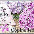 Happy ravie et anniblog...