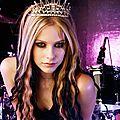 [Coup de coeur] <b>Avril</b> <b>Lavigne</b> - What The Hell (AOL Session)