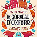 Le corbeau d'<b>Oxford</b>