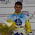 755 Cyclo Cross International Nommay 2011 Juniors - Cadets