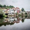 Portugal 3, Amarante et vallée du Douro