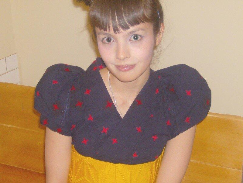 J-pop Olivia