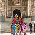 notre voyage en Inde / rajasthan