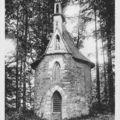 Pléchatel, chapelle