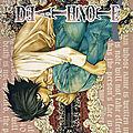 _Death Note_ tome 7 de Tsugumi OHBA (2003)