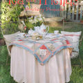 Tea with friends de Bronwyn Hayes