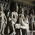 (007) Ellora - Maharashtra - India (Aout 2011)
