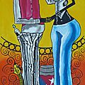 L'art Cuba