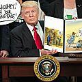 Trump perd