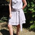 première robe