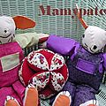 Mamypatch lapins 2