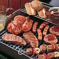 Comment accommoder des restes de barbecue ?