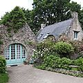 Holiday house in Brittany