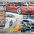 Session d'information par meguiar's france