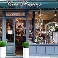 Le blog de la boutique Casa Shopping