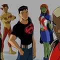 Young Justice - Episode 9