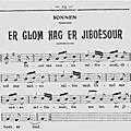 Er heveleg dans dihunamb! 1913/1923 [histoire]