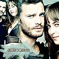 50 shades of grey - wallpapers & blends
