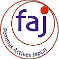 On parle de <b>Femmes</b> <b>Actives</b> Japon